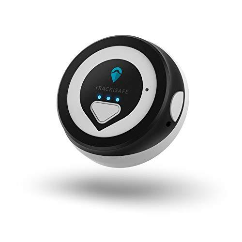 V-Multi Tracker by Vodafone TrackiSafe Mini - GPS Tracker für Taschen, Rucksäcke, Gepäck, Laptops und E-Scooter inkl. 12 Monate Servicegebühr gratis*