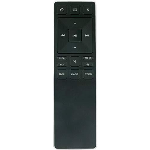 New XRS551-D Replace Remote Compatilbe with Vizio Sound Bar SB3621n-E8...
