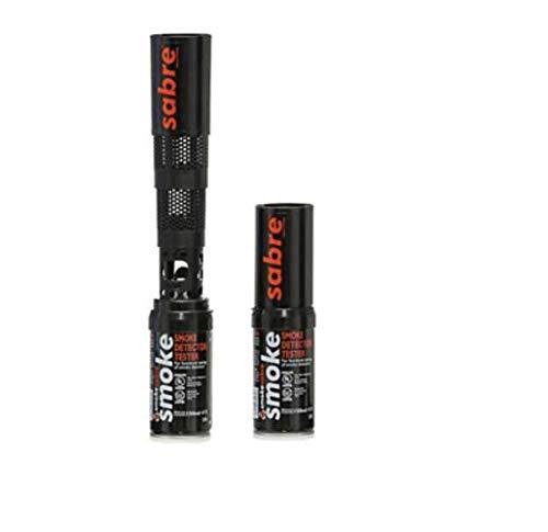 Rauchmelder Prüfaerosol 150 ml Prüfspray Spray Prüfgas Testspray von MBS-FIRE®