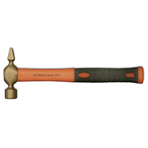 Egamaster - Martillo mecanico/a pena 500gr aluminio bronce