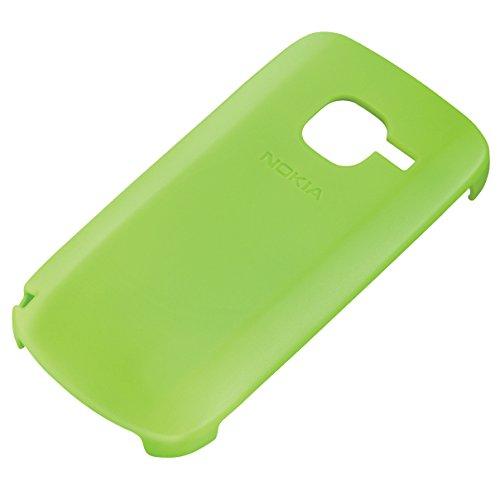 Nokia 02729S7 Tasche für Nokia C3-00 grün