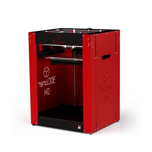Impressora 3D FFF DH 320x210x400mm Fabricação Nacional - 3DCLONER