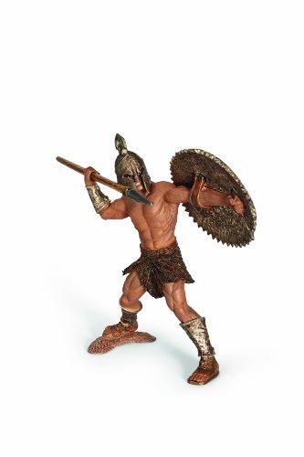 SCHLEICH 70065 - Der unbezwingbare Spartaner