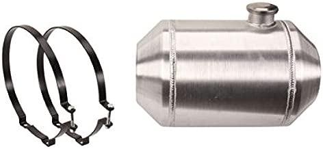 5 Gallon Spun Aluminum Fuel Tank