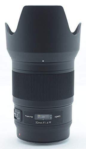 Tokina Opera 50mm