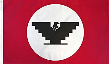 huelga bird flag for sale