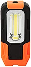 Tool Parts Rechargeable COB LED Magnetic Torch Lamp Work Light Outdoor Camping Flashlight