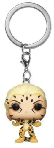 Funko Pocket Pop Keychain WW84™ Wonder Woman: The Cheetah™ #46700