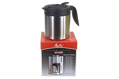 MELITTA FRANCE - VERSEUSE THERMOS LINEA UNICA M808 - 5754007