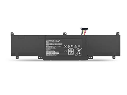 C31N1339 Laptop Akku für Asus Transformer Book Flip TP300L TP300LA TP300LD TP300LJ TP300UA Q302L Q302LA Q302LAB Q302LG ZenBook UX303 UX303L UX303LA UX303LB UX303LAB UX303LN UX303UA UX303UB BX303LA