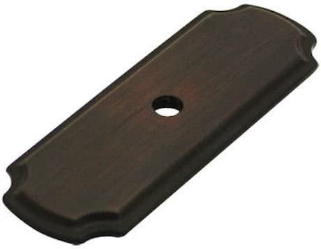 10 New Sale price Shipping Free Pack - Cosmas B-112ORB Oil Kno Hardware Rubbed Bronze Cabinet