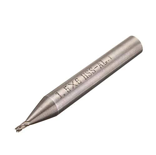 SUCAN 1.5mm Fräserschneider Für Schlüsselschneidemaschine Sperrwerkzeuge Teile Schlüsselschneider