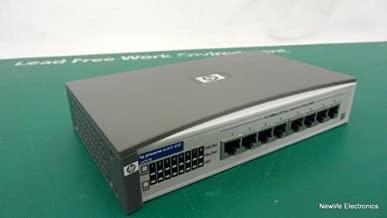 J4097-69201 - HP J4097-69201 PROCURVE Switch 408