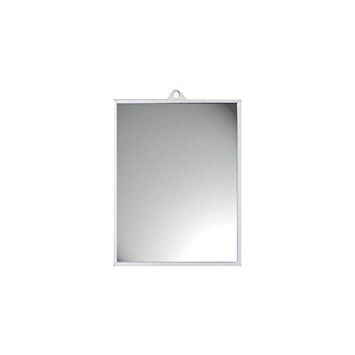 PRADEL MIROIR ANNEAU PLASTIQ.24X30 100163