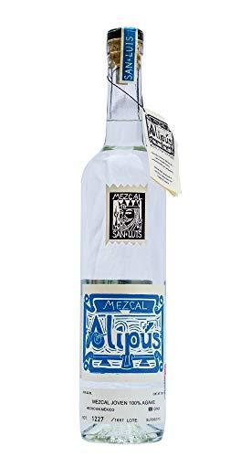 MEZCAL ALIPUS SAN LUIS 70 cl