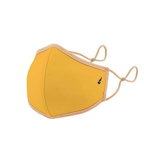 Abbacino mascarilla homologada y lavable para niños lisa