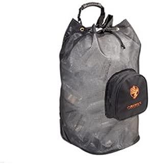 AKONA Roller Mesh Backpack