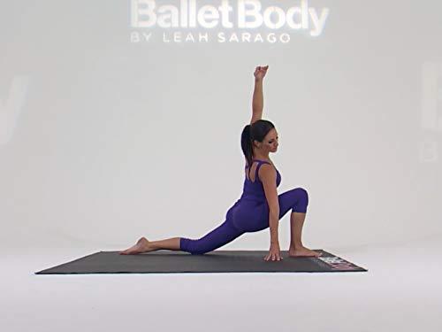 Cool-Down/Stretch