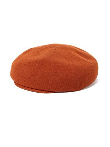 (レイビームス)RayBEAMS/帽子RACALツバ付サーモベレー帽レディースBRICKS(SP)ONESIZE
