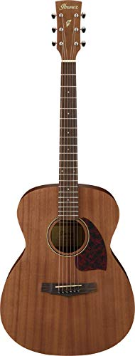 IBANEZ PF-Serie Akustikgitarre 6 String Performance Concert - Open Pore Natural (PC12MH-OPN)