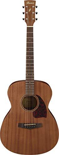 Ibanez PC12MH-OPN chitarra acustica, a poro aperto naturale