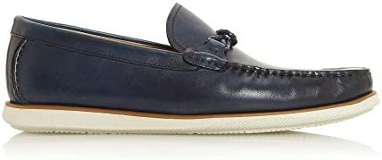 Dune London Men's Barriers Loafers