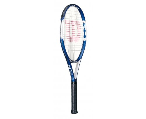 Wilson N 5.3 Hybrid Tennisschläger