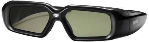 BenQ 5J.J7L25.002 3D Shutterbrille D4 Projektor