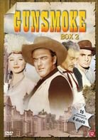 Gunsmoke - Box 2