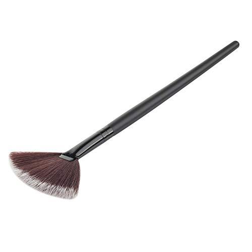 AHEFAEinzelne Make-Up Pinsel Mischen Kontur Wange Rouge Puder Sektor Make-Up Pinsel Weichen Fächer...