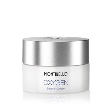 Montibello Oxygen Cream 50ml (Energia Y Oxigeno