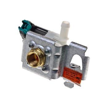 Amazon.com: Whirlpool W10158389 Water Valve for Dishwasher: Home ImprovementAmazon.com