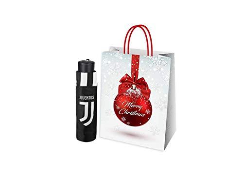 perletti - Gift Shopper F.C Juventus (Shopper + Ombrello 15203 + coccarda)
