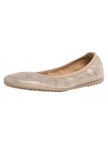 Tamaris Damen Ballerina 1-1-22122-24 194 schmal Größe: 37 EU