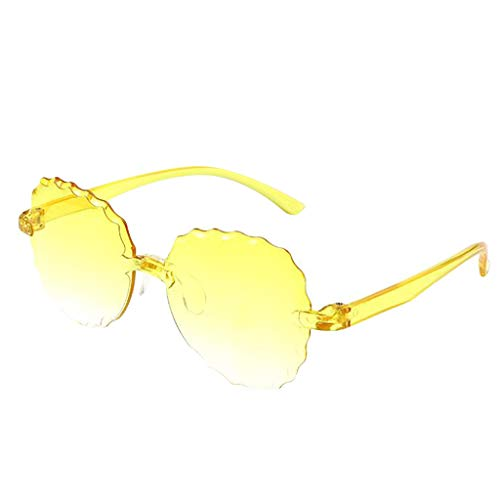 Bascar Gafas de sol vintage con ojo de gato, moda para mujer, gafas de sol para mujer, gafas de sol baratas para mujer 134 Talla única