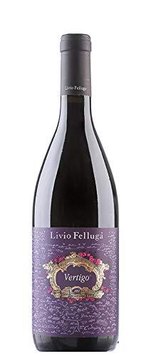 Friuli Colli Orientali DOC Vertigo 2019 Livio Felluga Rosso Friuli Venezia Giulia 13,0%