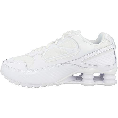 Nike Damen BQ9001-101 Laufschuh, Blanco, 42 EU