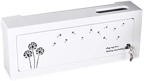 GJJSZ Rack de enrutador Estanterías Big-WiFi Router Cajas de Almacenamiento Estante, Cable de Enchufe de Cable, Soporte Colgante de Pared, Organizador de Cables Estante