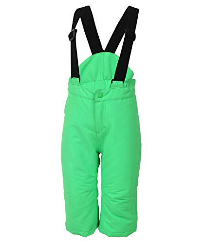 Color Kids Runderland Pantalon de Ski pour garçon, grün (400), 92 cm