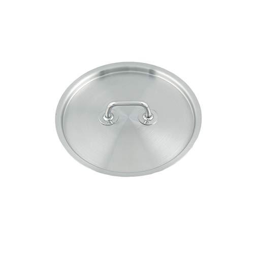 Fissler Bergamo Métal de couvercle Casserole, couvercle, Pièce de Rechange, Accessoire, métal, pour casseroles avec Ø 16 cm, 8310816600