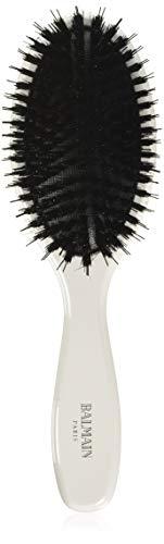 Cepillo extensión del pelo de Balmain no. 1 Cepillo blanco, Paquete 1er (1 x 1 pieza)