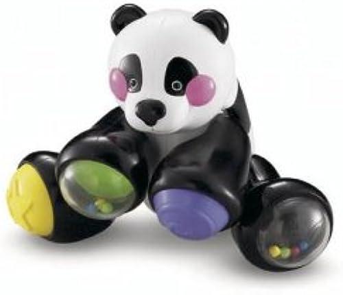 FISHER PRICE BABY GEAR Amazing Animals Tierfreunde  Panda