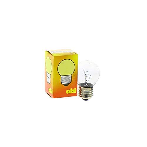 Home Equipement A90948 Four/Table de Cuisson Lampe Lampe de Four 300° E27 40W X2
