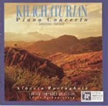 Best khachaturian piano toccata Reviews