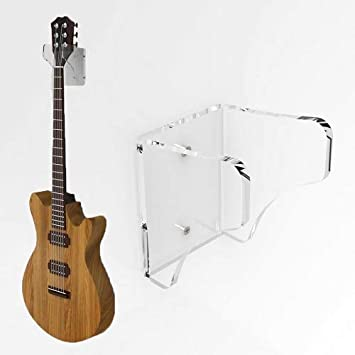 banjo and mandolin white Guitar wall mount guitar mount wall hook mount for acoustic electric classical guitar with screws ukulele
