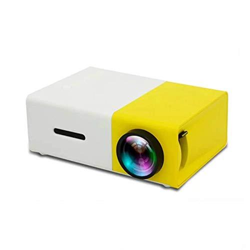 SHUNFENG-EU El proyector portátil, la tecnología LCD actualizada es Compatible con un...