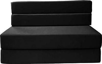 Folding Foam Mattress, Sofa Chair Bed, Guest Beds