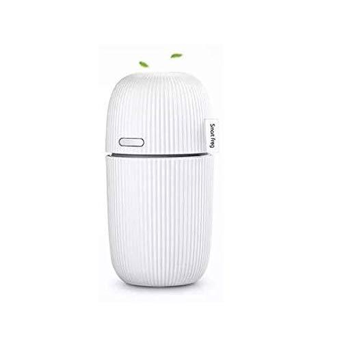 SUNHAO Humidificateur Printemps aromathérapie Machine Humidificateur Bureau de Voiture Portable