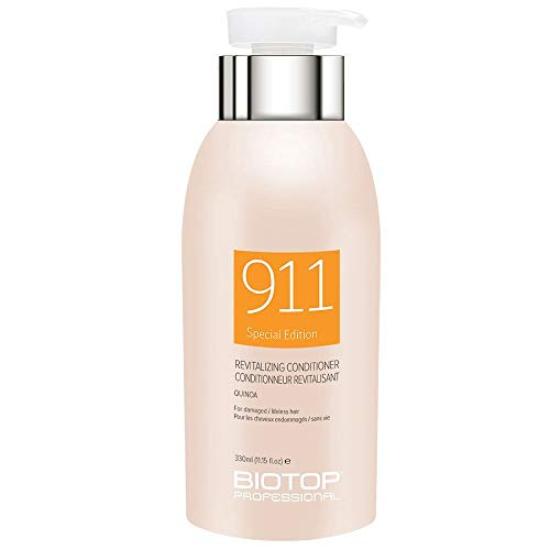 Biotop 911 Quinoa Conditioner - 330ml