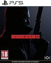 Hitman III 3 Ps5 Envio Digital